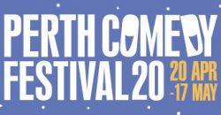 Perth Comedy Festival 2020