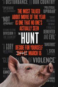 The Hunt Trailer