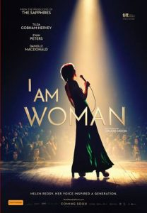 I Am Woman Trailer