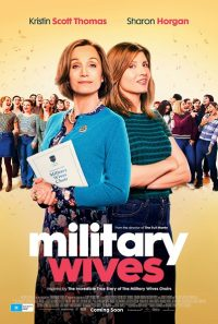 Military Wives Trailer