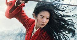 Songs for Disney's Mulan Announced