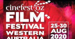 CinefestOz Announces Short Film Cash Prizes
