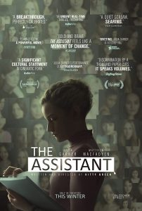 The Assistant Poster