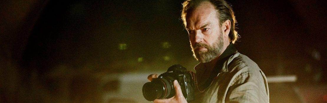 Hugo Weaving – Hearts and Bones