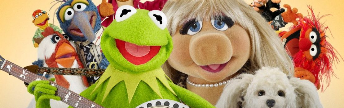 """Muppets Now"" to Premiere July 31 on Disney+"