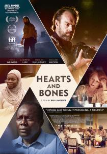 Hearts and Bones Trailer