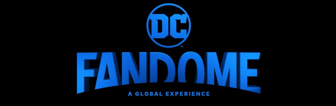 DC FanDome coming online for 24 hours in August!