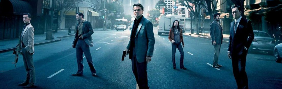 """Special 10th Anniversary Re-release of Nolan's """"Inception"""" coming to cinemas!"""