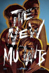 The New Mutants Trailer