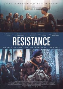 Resistance Trailer