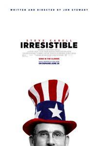 Irresistible Trailer