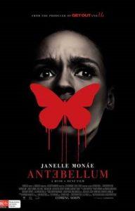 Antebellum Trailer
