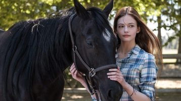 Black Beauty coming to Disney+ later this year