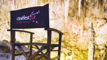 The 2020 CinfestOZ program has arrived