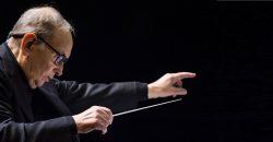 Ennio Morricone: Farewell to the Maestro