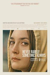 Never Rarely Sometimes Always Trailer