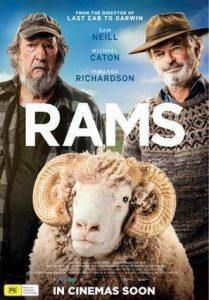 Rams Trailer