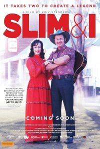Slim & I Trailer
