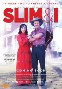 Slim & I Poster