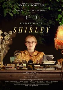 Shirley Trailer