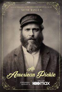 An American Pickle Trailer