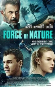 Force of Nature Trailer