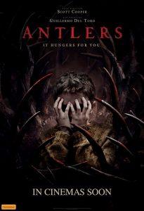 Antlers Trailer