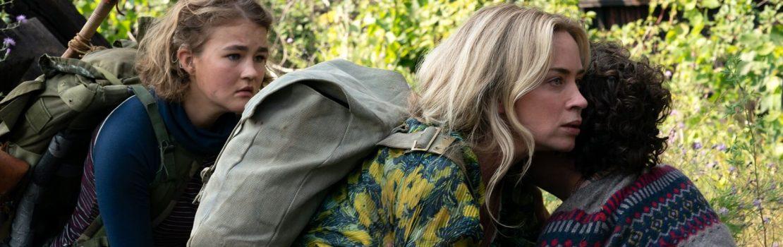A Quiet Place II – Final Trailer and Featurette