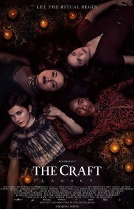 The Craft: Legacy Trailer