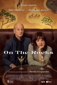 On the Rocks Trailer