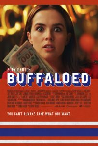 Buffaloed Trailer