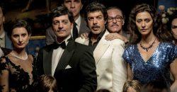 ST. ALi Italian Film Festival Opening Soon