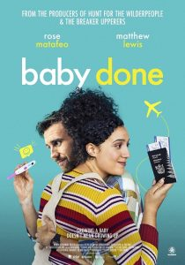 Baby Done Poster