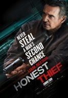 Honest Thief Trailer