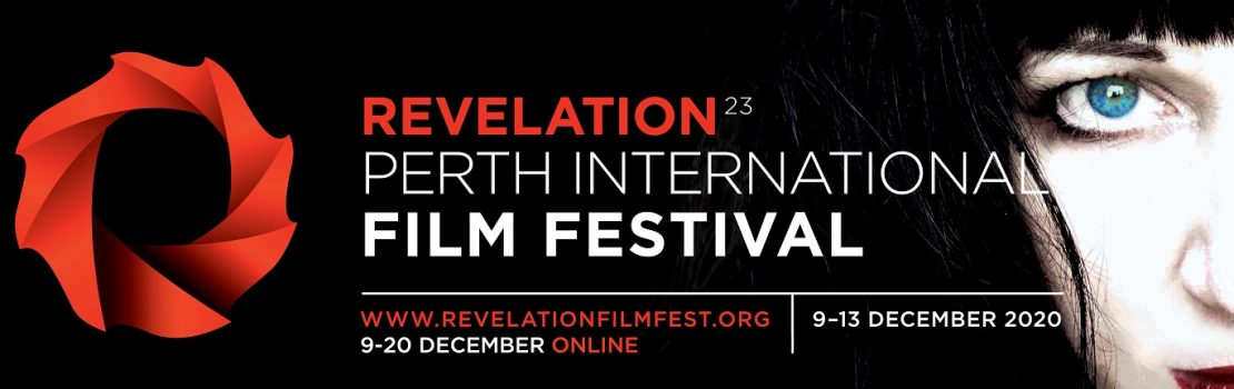 First Announcement – Revelation Film Festival 2020
