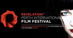 First Announcement – Revelation Film Festival 2020