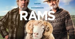 Win an in-season double pass to see RAMS