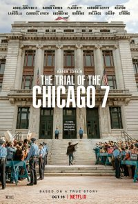 The Trial of the Chicago 7 Trailer