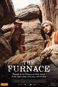 The Furnace Trailer