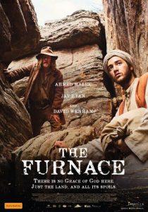 The Furnace Trailer