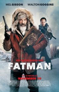Fatman Trailer