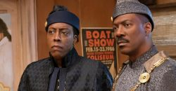 Akeem is back in the first trailer for Coming 2 America!