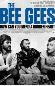 The Bee Gees: How Can You Mend a Broken Heart Trailer