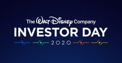 What we learned during the Disney Investor Announcements and its a lot!