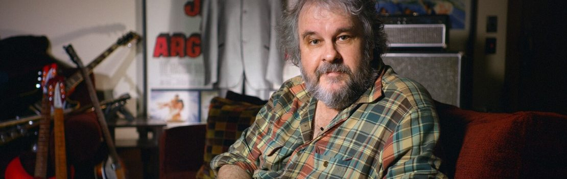 """Peter Jackson introduces the first footage from """"The Beatles: Get Back"""" documentary!"""