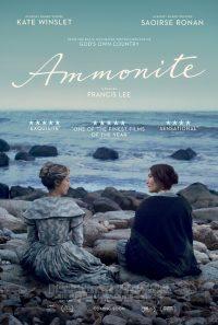 Ammonite Trailer