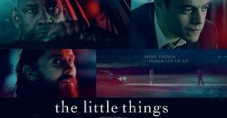 Accessreel.com Member Screening – THE LITTLE THINGS