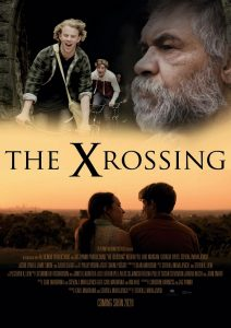 The Xrossing Poster