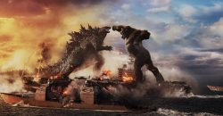 Godzilla vs. Kong Trailer – once again we love big things punching each other