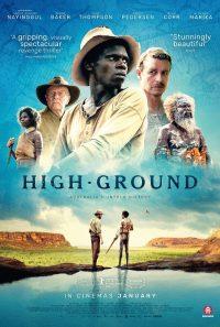 High Ground Trailer